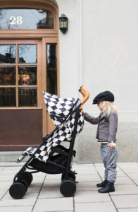 Elodie Details Buggy Graphic Grace