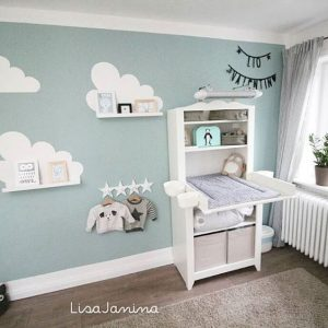 ga voor een hippe blauwe kinderkamer hippe kamer enzo. Black Bedroom Furniture Sets. Home Design Ideas