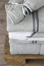 Grey Melange Little Dutch collectie