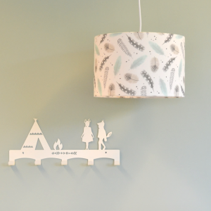 Hanglamp veren Land of Kids